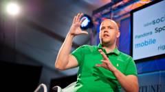 Borult a bili a Spotify adatvédelmi szabályzata miatt kép