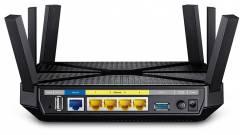 Összecsukható antennákkal virít a TP-Link új routere kép