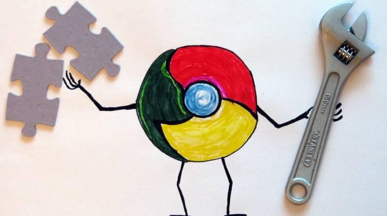 A Chrome beépülőit fogja használni a Firefox kép