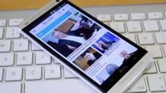 2250 fős elbocsájtást jelentett be a HTC kép