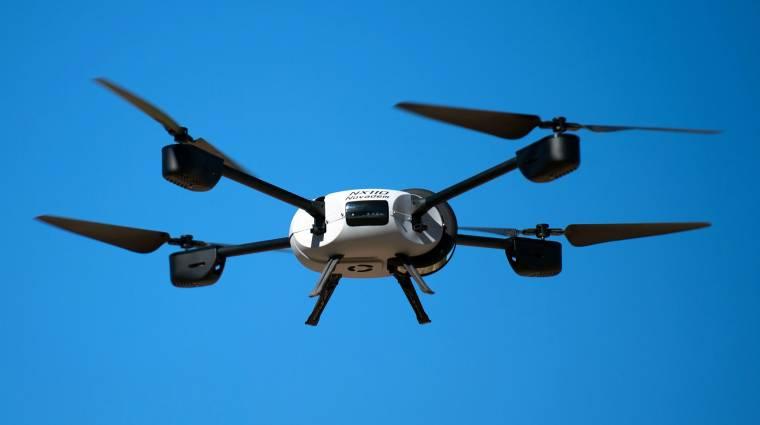 Nem kapsz több használható drónt Kínából kép