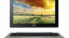 Acer Aspire Switch 11 V: a sokoldalú hibrid kép