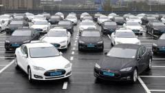 Összeállhat a Tesla és az Uber kép