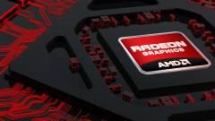Eltűnőben a videokártyák piacáról az AMD kép