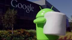 Ezek a Samsungok frissülnek először Android Marshmallowra kép