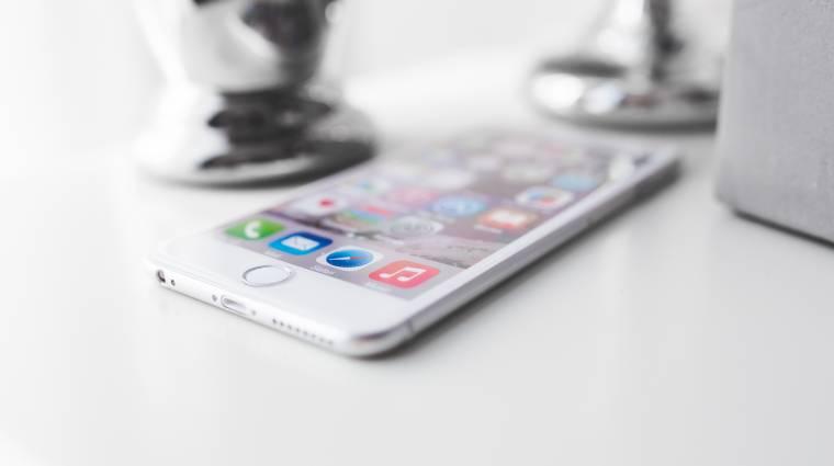 Nagyon durván beégtek az Apple rajongói kép