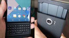Hands-on fotókon a Blackberry Venice kép