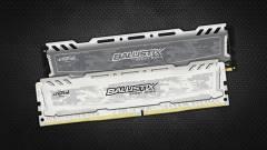 Mit szólnál egy fehér DDR4-es RAM-hoz? kép