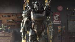 Nincs szintlimit a Fallout 4-ben kép