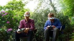 Idén lesz az első drónverseny kép