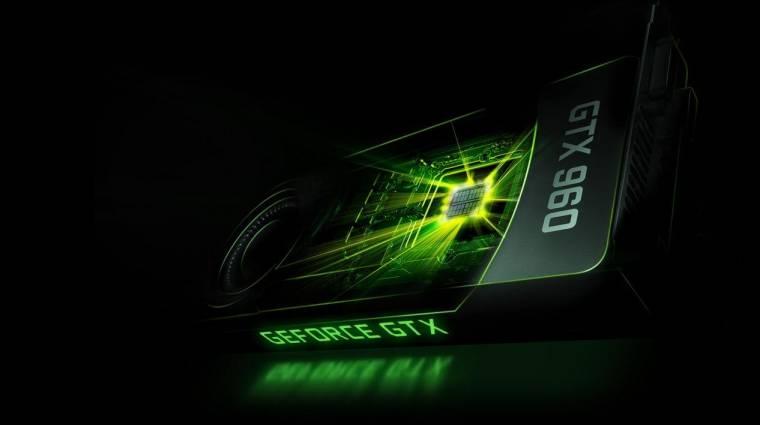 A GeForce uralja a videokártyák piacát kép
