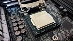 TESZT: Intel Skylake processzorteszt - az Intel időzített bombája kép