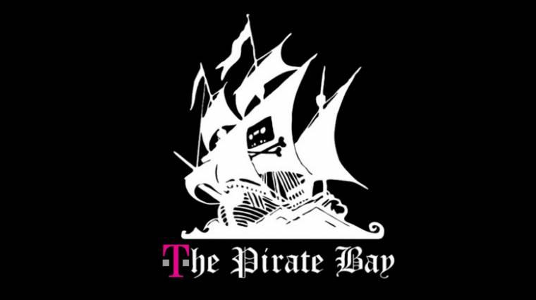 A T-Mobile nem hajlandó blokkolni a The Pirate Bay-t kép