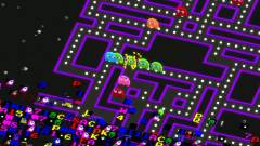 Téged megesznek a szellemek a Pac-Man 256-ban? kép