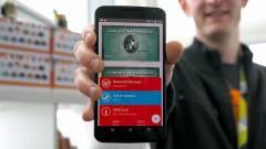 Találd ki, hogy mivel debütál az Android Pay kép
