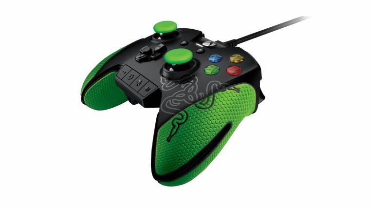 Xbox One-kontrollert csinált a Razer kép