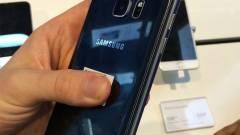 Minden kiszivárgott a Samsung Galaxy Note 5-ről kép