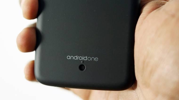 Tovább dübörög az olcsó Android kép