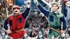 A filmiparba készül a Nintendo kép