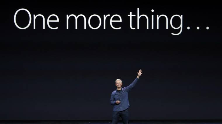 Nagyot rúgott az Apple alá a Swatch kép
