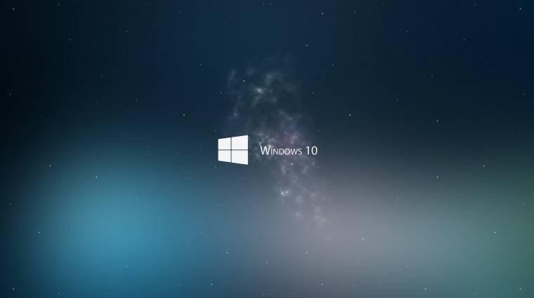 Akkor is adatot gyűjt rólad a Windows 10, ha ezt megtiltottad kép