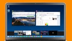 Macen is fut a Windows 10 kép