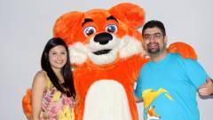 Beépített csevegőt kapott a Firefox 41 kép