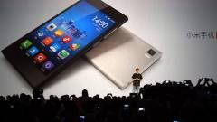 A PC-piacra lépne a Xiaomi kép