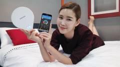 Az álmunkat is őrizné a Samsung kép