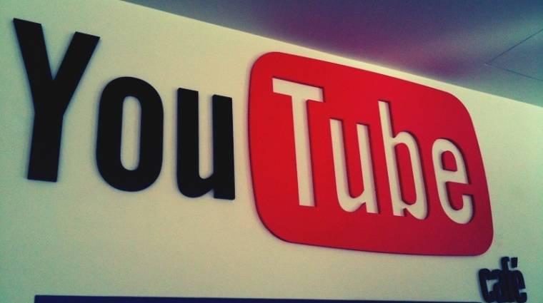 Jövő hónapban indulhat az előfizetős Youtube kép