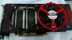 Elkészült az AMD Radeon R9 380X kép