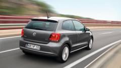 Szoftverfrissítést kaphatnak a Volkswagenek kép