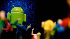 PIN-kódot változtat az androidos kártevő kép