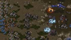 Böngészőben játszható a StarCraft kép