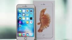 Az új iPhone gyorsabb az idei MacBooknál kép