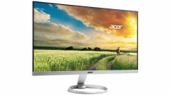 TESZT: Acer H257HU - A középre célzott monitor kép