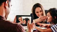 Hivatalos az 50 dolláros Amazon Kindle Fire táblagép kép