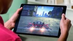 Hivatalos az Apple iPad Pro! kép