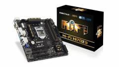 Újabb DDR3-DDR4 kombós alaplap a Biostartól kép