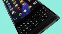 Még idén jön az androidos Blackberry Priv kép