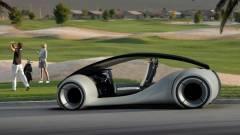 2019-ben jön az Apple elektromos autója kép