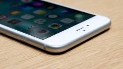Hihetetlenül népszerű az iPhone 6S kép