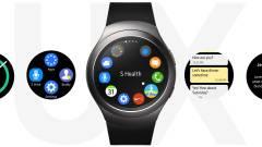 Az iPhone-okat is kezelheti a Samsung új okosórája kép