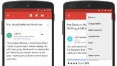 Végre lenémíthatjuk a feladókat a Gmailben kép