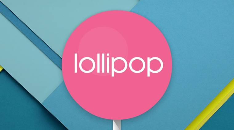 Túl a 20 százalékon a Lollipop kép