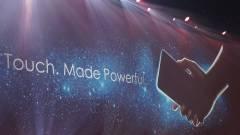 Az erő a Huawei-jel van kép
