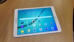 Samsung Galaxy Tab S2 teszt - Minőségi óriás kép