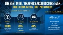 OpenGL 4.4 az új Intel grafikus meghajtóban kép