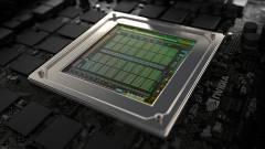 Már tesztelik az NVIDIA következő csúcs-GPU-ját kép