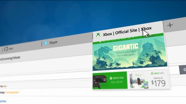 Jön a Google VP9 kodek a Microsoft Edge-be kép